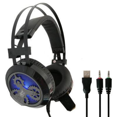 D200 Headset 5