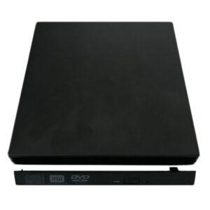 باکس DVD رایتر Fat مدل 010