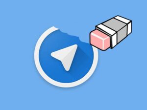 روش حذف اکانت تلگرام کمتر از یک دقیقه