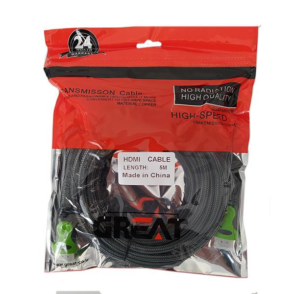 کابل HDMI بهیران