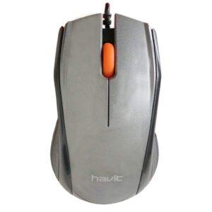 ماوس هویت مدل HV-MS689