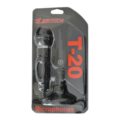 میکروفون رومیزی جرتک مدل T-20
