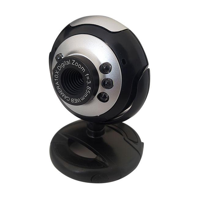 وب کم PC Camera مدل 001