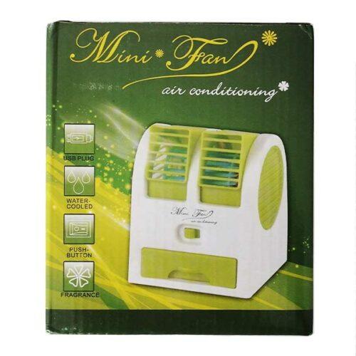 Portable MINI FAN MY-0199