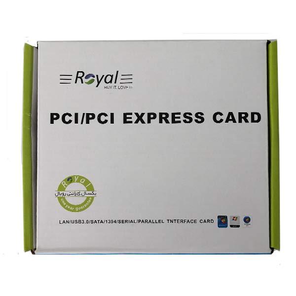 کارت کام PCI