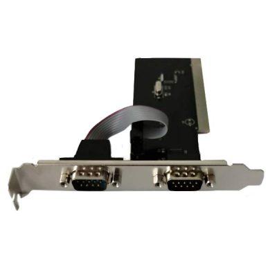 کارت کام PCI دو پورت رویال