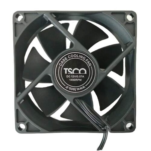 خنک کننده داخل کیس 8*8 تسکو مدل T Fan 02
