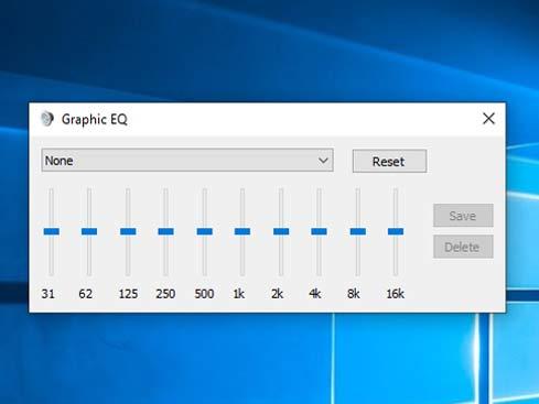 افزایش صدا در لپ تاپ
