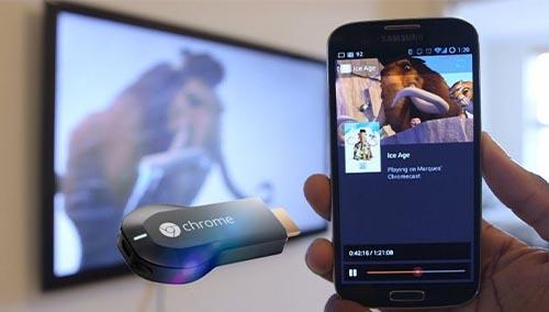روش اتصال گوشی به تلویزیون با بلوتوث