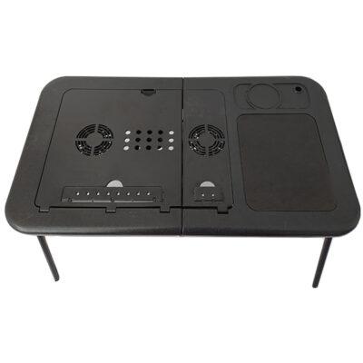 میز لپ تاپ E-table مدل LD09