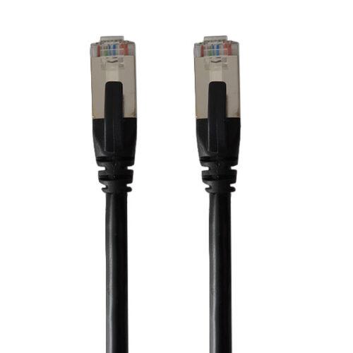 کابل شبکه Cat6 تسکو مدل 6100 CCF طول 10 متر