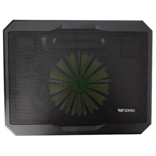 پایه خنک کننده لپ تاپ وسدار مدل W318