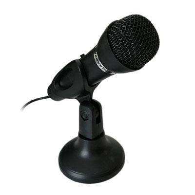 مشخصات بهترین میکروفون برای کلاس مجازی