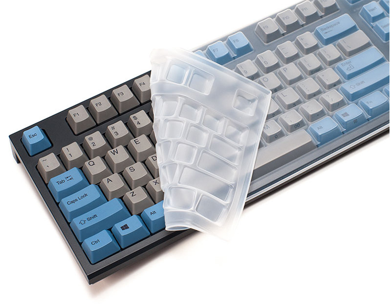 cleaning dirty keyboard 6 1