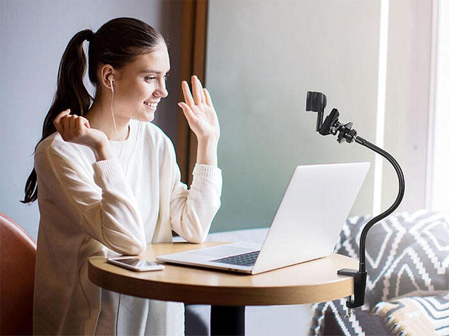 آموزش نصب وب کم در ویندوز 10