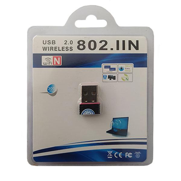 کارت شبکه مدل T-802-300M