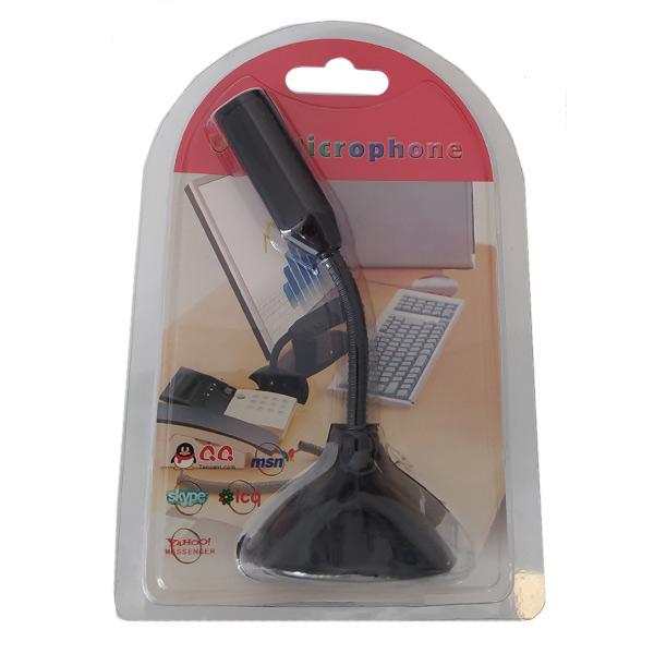 میکروفون رومیزی USB مدل 016