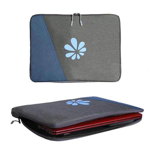 کاور لپ تاپ زیپی 12 اینچ