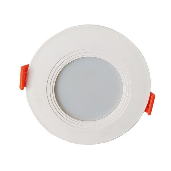 چراغ سقفی LED توکار مدل 7W