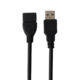 کابل افزایش طول USB ام دبلیو نت مدل 031 طول 5 متر