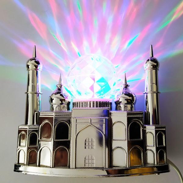 چراغ گردان طرح مسجد مدل 315