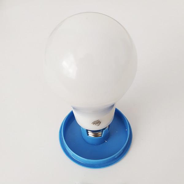 لامپ تاپ مدل 12w رنگ مهتابی