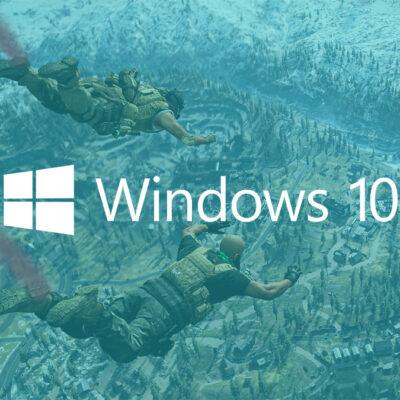 کدام نسخه از ویندوز 10 برای بازی بهتر است
