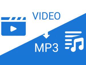 تبدیل فیلم به صدا در ویندوز با 3 روش مختلف