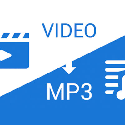 convert video to audio 8