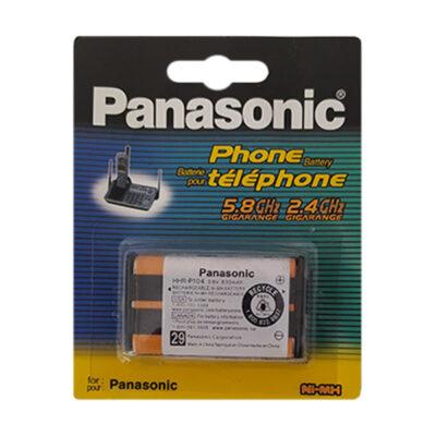 باتری تلفنی پاناسونیک مدل HHR-p104