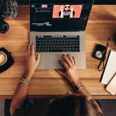 نرم افزار ساده برش فیلم برای کامپیوتر ویندوز 10