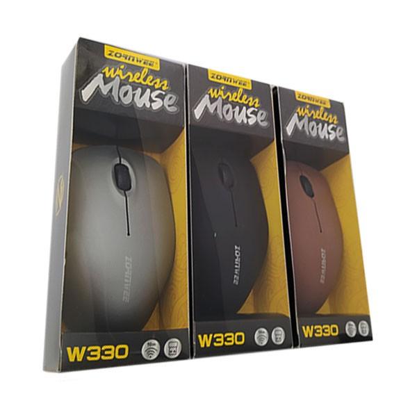 ماوس بی سیم Zornwee مدل W330