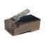 سوکت شبکه Cat6 مدل 005 بسته 100 عددی