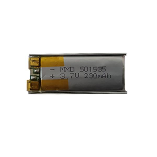 باتری هدست و اسپیکر مدل 005 ظرفیت 230mah