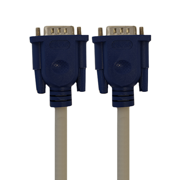 کابل VGA اسکار مدل 083 طول 10 متر