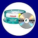 CD خام