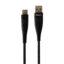 کابل USB به Type-C تسکو مدل TC C180 طول 1 متر