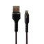 کابل USB به لایتنینگ تسکو مدل TC i121 طول 1.5 متر