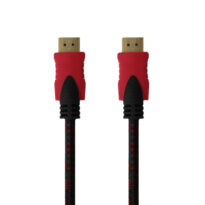 کابل HDMI انزو مدل 201 طول 1.5 متر