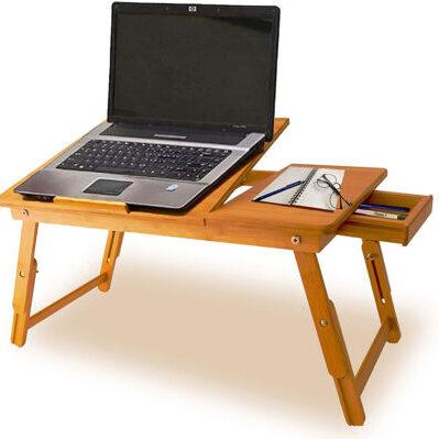 راهنمای خرید میز لپ تاپ