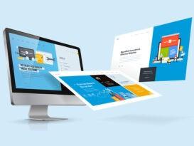 طراحی سایت با تیدا وب