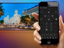 معرفی 10 برنامه کنترل تلویزیون با گوشی اندروید