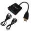 تبدیل HDMI به VGA دی نت مدل 159
