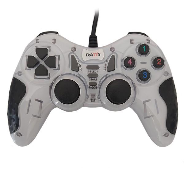 دسته بازی داتیس مدل D-GP600S