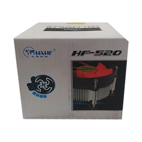 خنک کننده پردازنده مدل HF-520