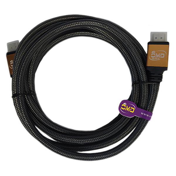 کابل HDMI او ام دی مدل K951 طول 3 متر