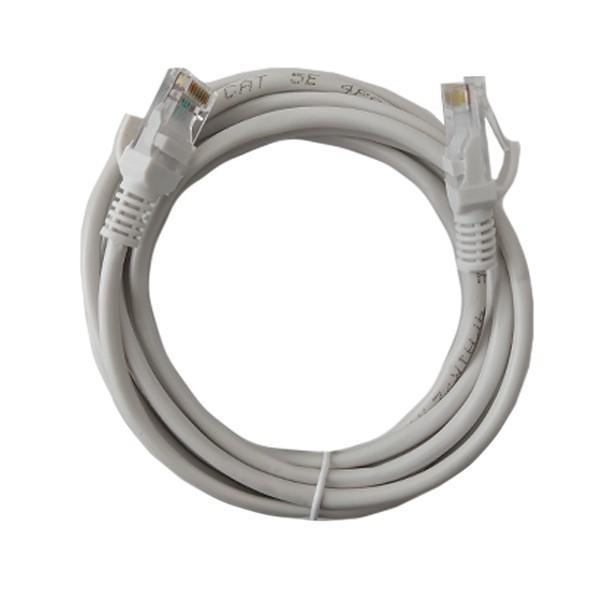 کابل شبکه Cat5 UTP ام دبلیونت مدل 096 طول 2 متر