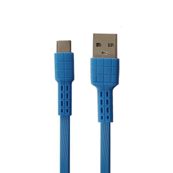 کابل USB به Type-C ریمکس مدل RC-116a طول 1 متر