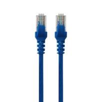کابل شبکه Cat6E زد-ال UTP مدل 242 طول 3 متر
