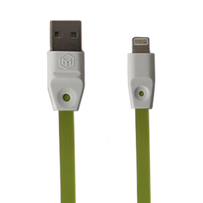کابل USB به لایتنینگ هویت مدل HV-CB536